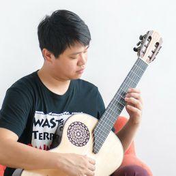 Samuel Mok