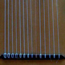 Elastic New Nylgut string NGE